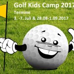 Golf Kindercamp