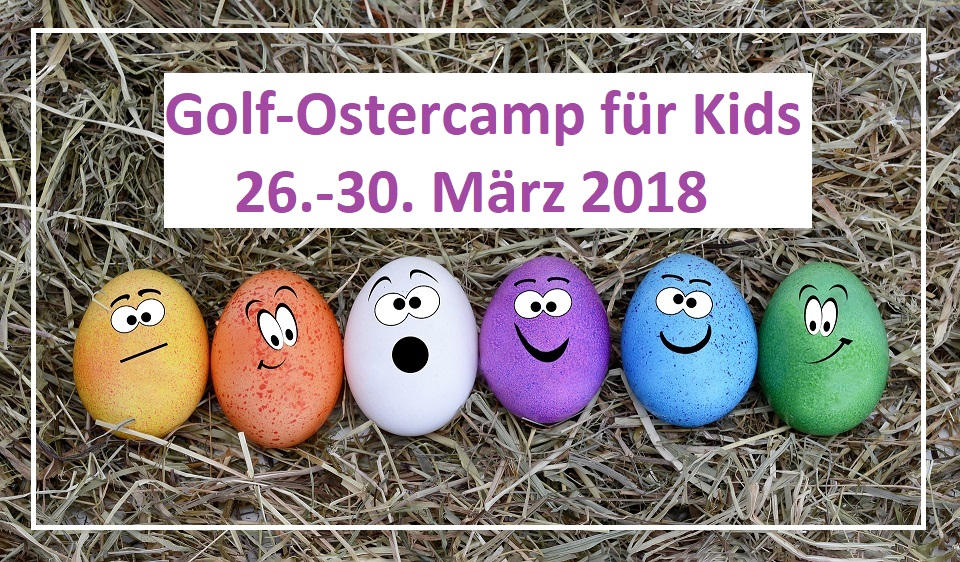 Ostercamp 2018 – Fotos, News & Highlights