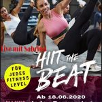 Neu: Breakletics® HIIT the Beat